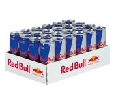 Red Bull 24 x 250 ml RedBull Energy Drink