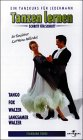 TANZEN LERNEN VHS Tango Walzer langs. Fox NEU