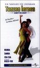 TANZEN LERNEN VHS Disco-Fox Samba Rumba *NEU*
