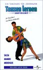 TANZEN LERNEN VHS Salsa Mambo Merengue *NEU*