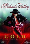Michael Flatley Gold DVD NEU engl./dt