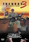 Tremors 3 die neue Brut DVD NEU/OVP dt./eng./fr.