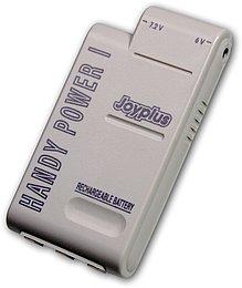 AKKU Pack Power I GB-Classic Game Boy Classic