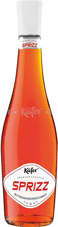 Feinkost Käfer Sprizzzer Spritzer Aperitivo 0,75 Liter 6,9 %Vol.