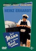 DVD HEINZ ERHARDT - Drei Mann in einem Boot