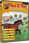 Pferd & Pony Mein eigenes Pferd PCCDROM *NEU/OVP*