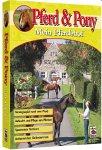 Pferd & Pony Mein Pferdehof PCCDROM *NEU/OVP*