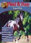 Pferd & Pony Superbox PCCDROM *NEU/OVP*