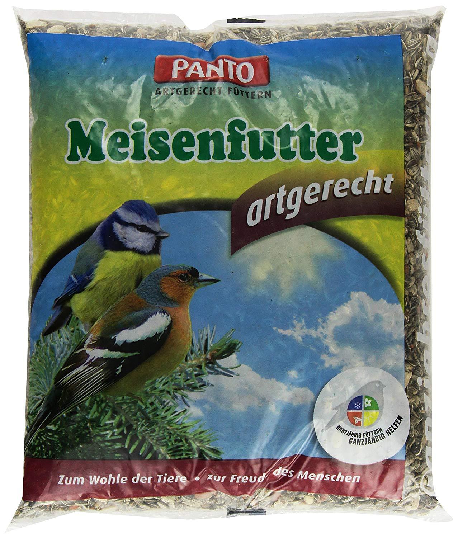 Panto 2,5KG Meisenfutter Vogelfutter