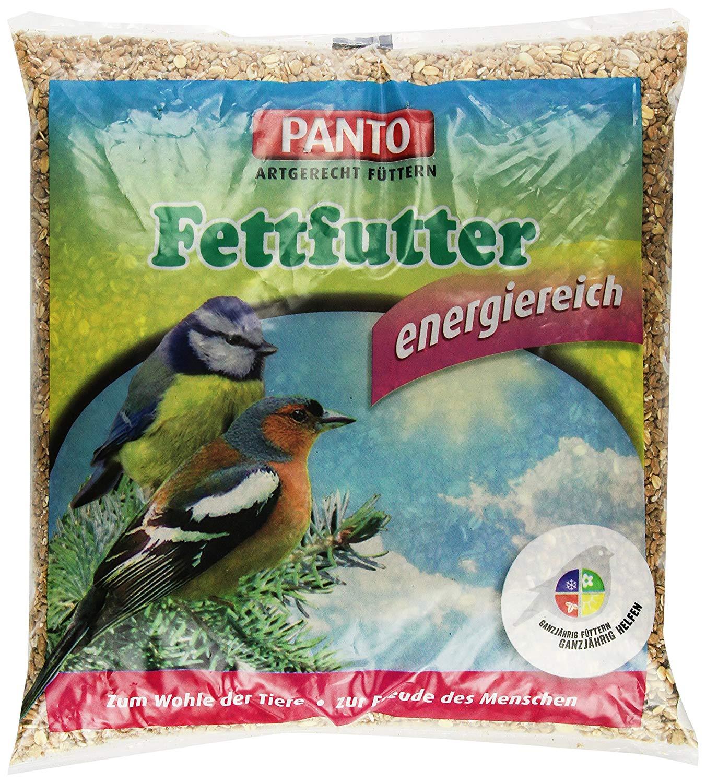 Panto 2,5KG Fettfutter Vogelfutter
