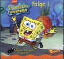 SpongeBob - Schwammkopf CD org. Hörspiel Teil 1