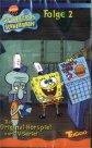 SpongeBob - Schwammkopf MC org. Hörspiel Teil 2