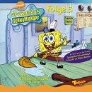 SpongeBob - Schwammkopf CD org. Hörspiel Teil 5