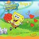 SpongeBob - Schwammkopf CD org. Hörspiel Teil 7