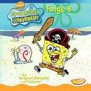SpongeBob - Schwammkopf CD org. Hörspiel Teil 8
