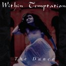 WITHIN TEMPTATION The dance RAR 6 Tr. **NEU**