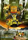 BERND DAS BROT 3 für Robin Hood DVD **NEU/OVP** deutsch