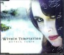 Within Temptation Mother Earth RAR 6 Tr. *NEU/OVP*