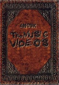 ANOUK the music videos DVD