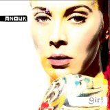 Anouk - GIRL limited 2 Track MSCD-CD
