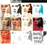 ANOUK hotel NEW YORK [Audio CD]