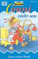 Conni Hörspiel MC Folge 7 *neu/ovp*