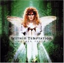 z CD WITHIN TEMPTATION Mother earth Special Edition