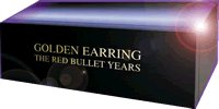 GOLDEN EARRING The Red Bullet Years 20-CD-Collectors-Bo