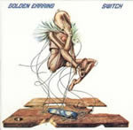 GOLDEN EARRING Switch CD neu