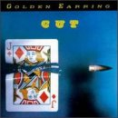 GOLDEN EARRING cut CD NEU