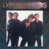 GOLDEN EARRING The Continuing Story of Radar Love CD ne