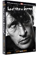 HERMAN BROOD live in germany .. and more 3 DVD BOX