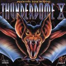 Thunderdome vol. 10 ***NEU/OVP***