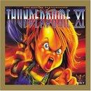 Thunderdome vol. 11 ***NEU/OVP***
