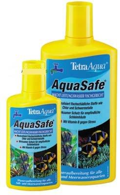 TETRA Aqua Safe 500ml AquaSafe