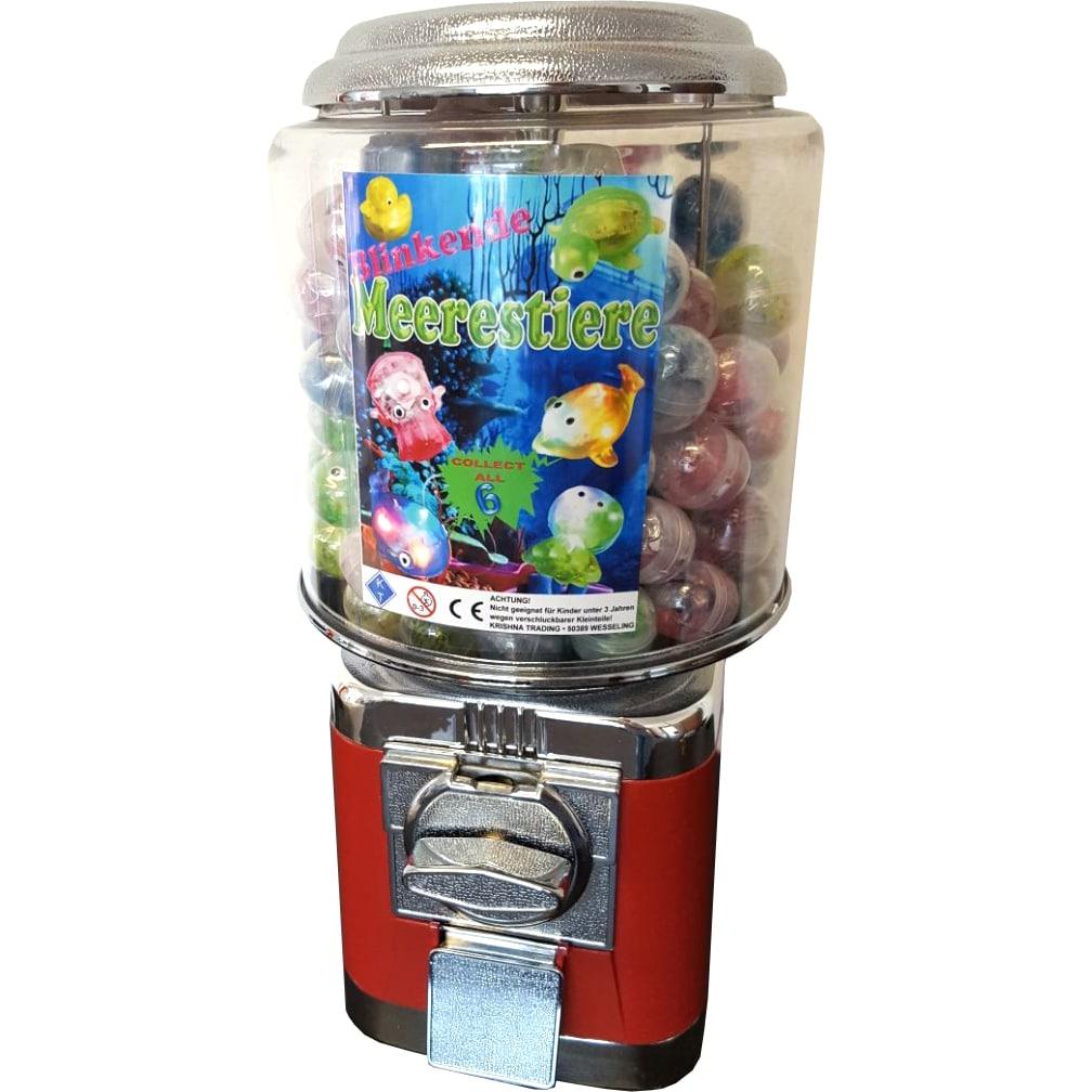 Cashew Nuß Automat Nussautomat Erdnussautomat